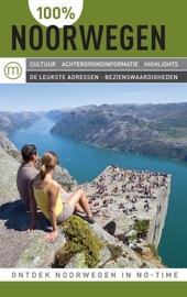 100% Noorwegen