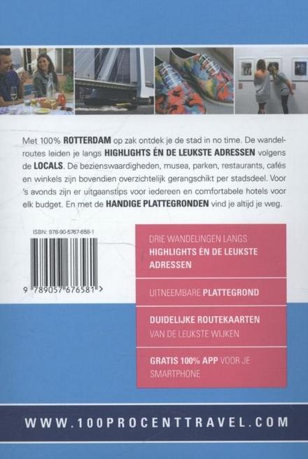 100% Rotterdam