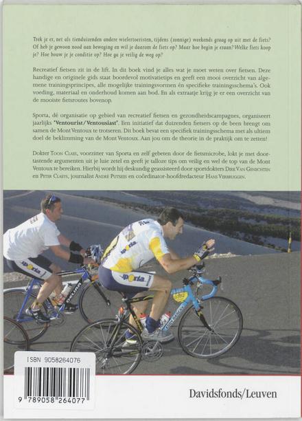 Gids voor wielertoeristen