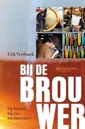 Bij de brouwer : 150 verhalen uit bierland België