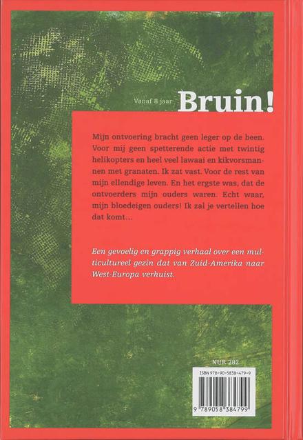 Bruin!
