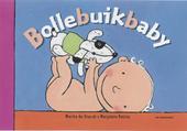 Bollebuikbaby