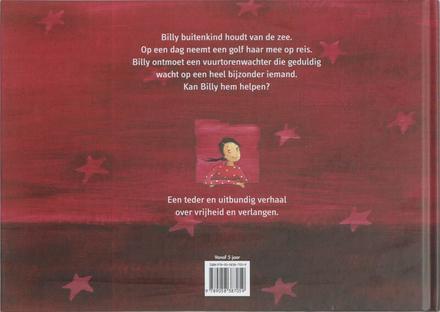 Billy Buitenkind