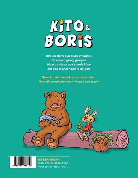 Kito & Boris