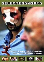 Selected shorts. 3, De beste Vlaamse kortfilms van 2005