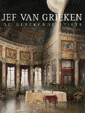 Jef Van Grieken : de getekende stilte