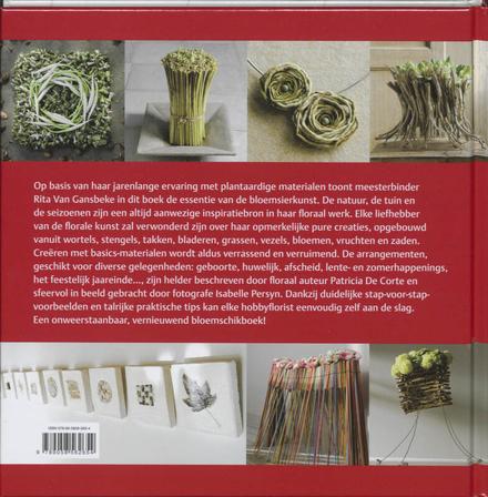 Florale basismaterialen