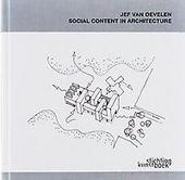 Jef Van Oevelen : architectuur in sociaal perspectief