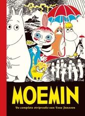 Moemin : alle stripverhalen van Tove Jansson. 1
