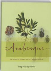Arabesque : de moderne keuken van het Midden-Oosten
