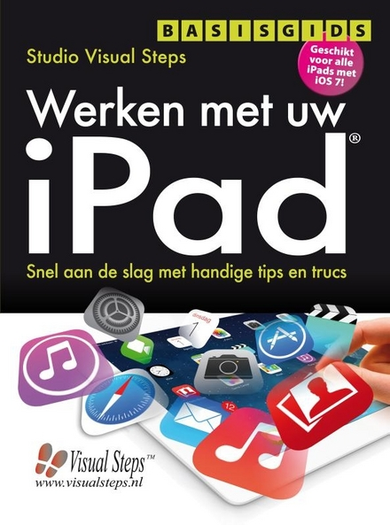 Basisgids werken met uw iPad