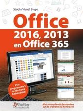 Office 2016, 2013 en Office 365
