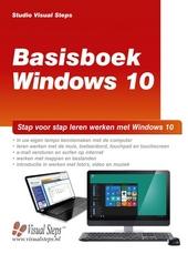 Basisboek Windows 10 : stap voor stap leren werken met Windows 10