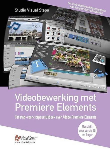 Videobewerking met Premiere Elements