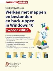 Werken met mappen en bestanden en back-uppen in Windows 10