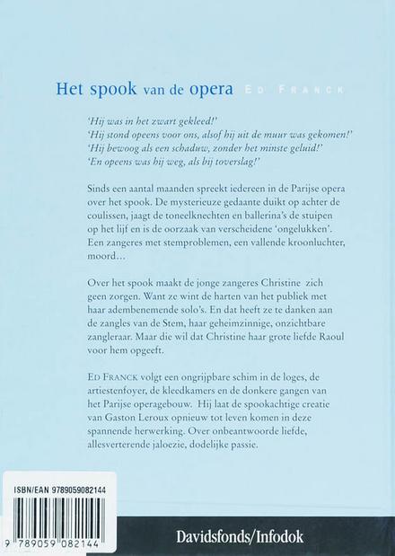 Het spook van de opera
