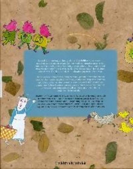 Mijn dierensprookjeskijkboek