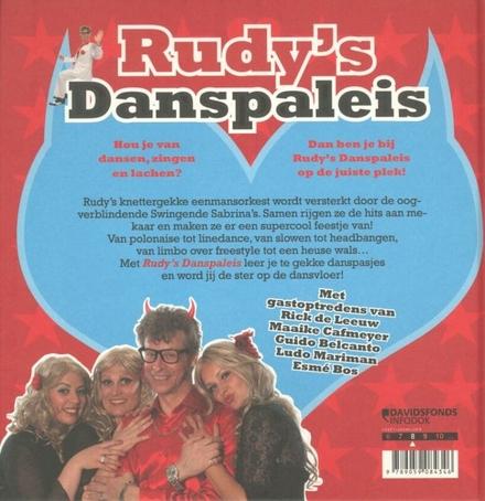 Rudy's danspaleis