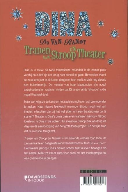 Tranen van stroop en theater