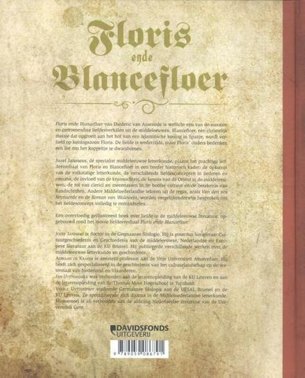 Floris ende Blancefloer van Diederic van Assenede : liefde in het graafschap Vlaanderen van de dertiende eeuw