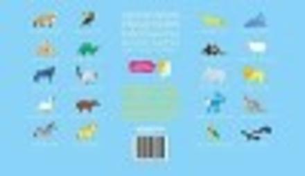 Feest bij de dieren : een kamerbreed lees- en zoekboek