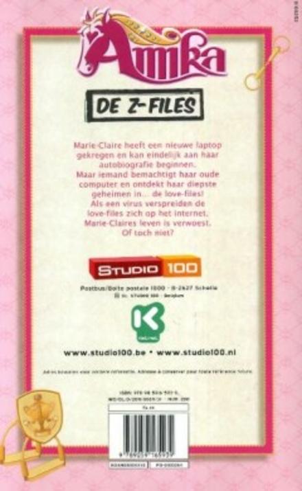 De Z-files