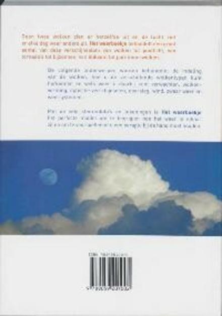 Het weerboekje : alles over wolken, weer, wind en weersvoorspellingen