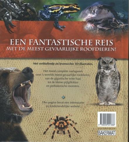Fascinerende dierenwereld