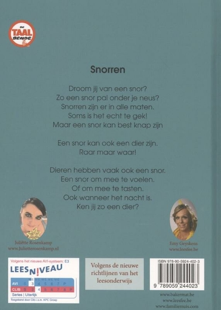 Snorren