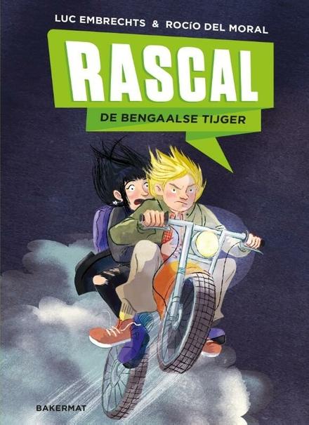 De Bengaalse tijger