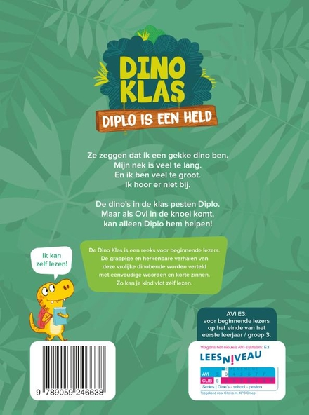 Diplo is een held