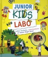 Junior kids labo