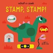Stamp, stamp