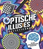 Optische illusies spelletjesboek