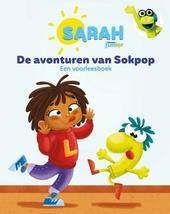 De avonturen van Sokpop : een voorleesboek
