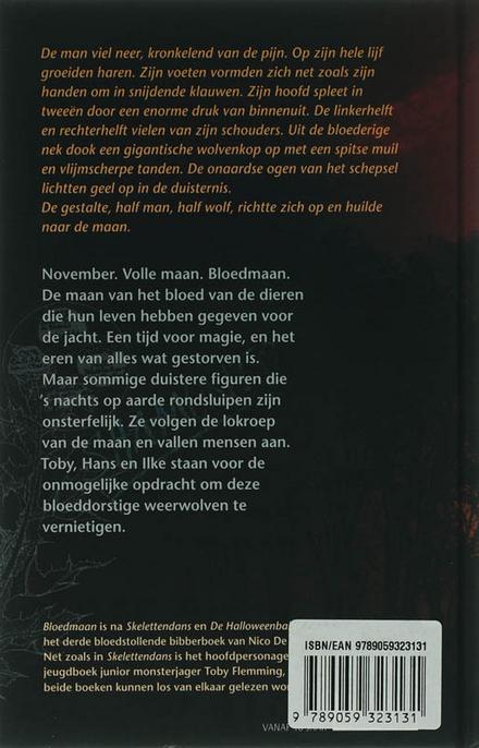 Bloedmaan