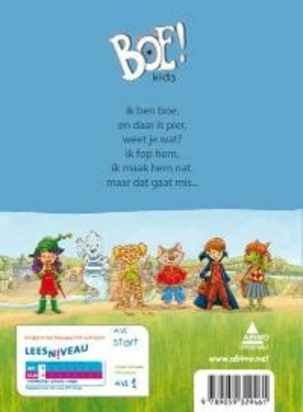 De mop van Boe
