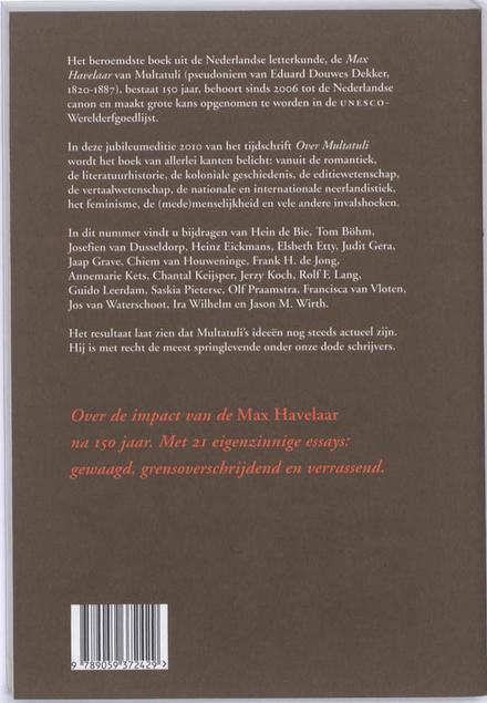 150 jaar Max Havelaar
