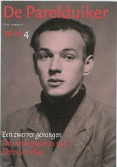Een zwerver gevangen : de oorlogsjaren van Bertus Aafjes