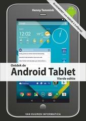 Ontdek de Android tablet
