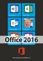 Ontdek Microsoft Office 2016