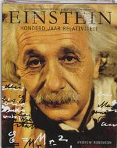 Einstein : honderd jaar relativiteit