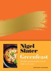 Greenfeast : heerlijke groenterecepten voor de herfst en de winter