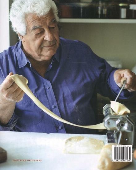 Antonio Carluccio's pasta : onweerstaanbare recepten uit de regionale keukens van Italië