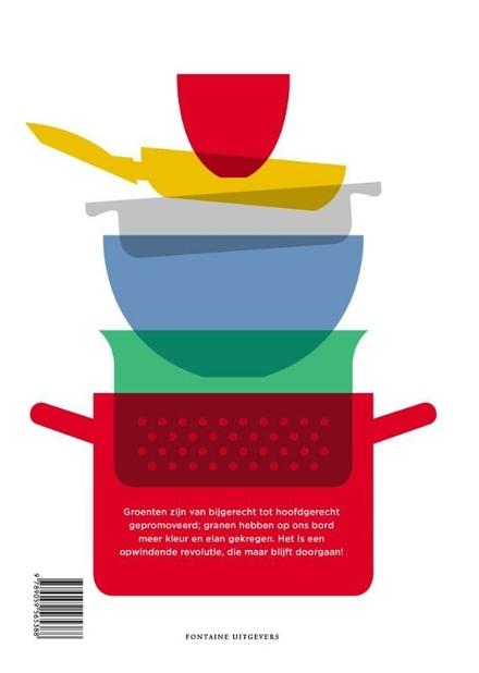 Plenty more : nóg meer groente om heel lekker te koken