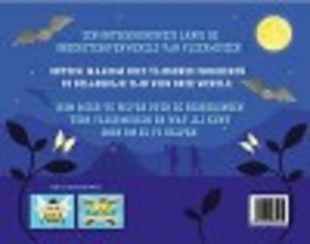 Het vleermuizenboek