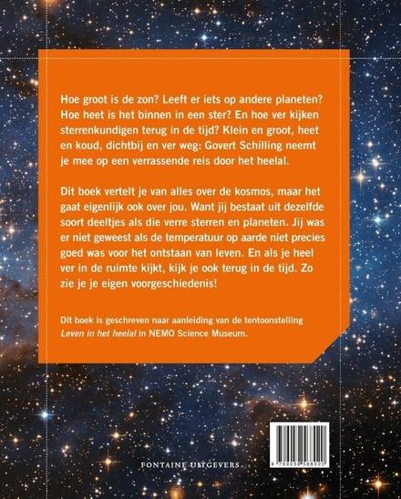 De kosmos en ik
