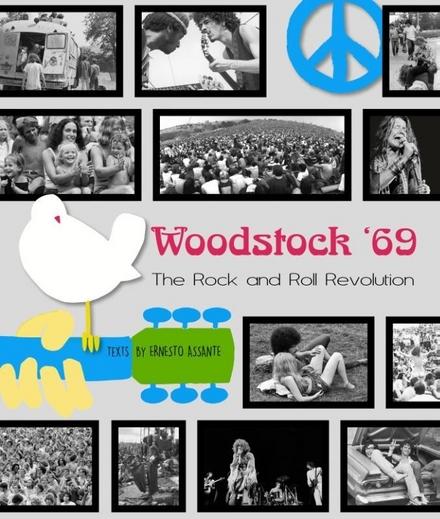 Woodstock '69 : de rock-'n-rollrevolutie