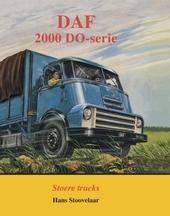 DAF 2000 DO-serie : stoere trucks