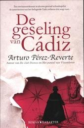 De geseling van Cádiz